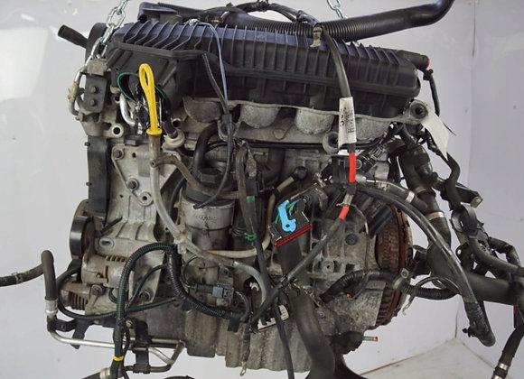 Bloc moteur FORD FOCUS RS 2.5L MK2