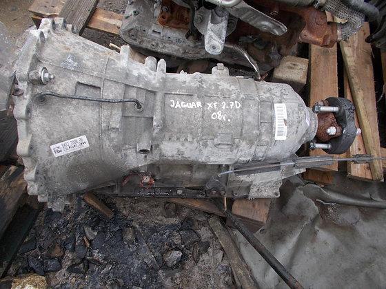 Boite auto JAGUAR XF 2.7