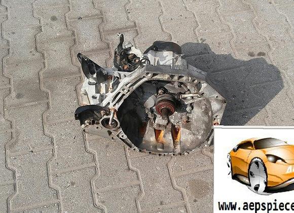 Boite de vitesse RENAULT CLIO 3 JH3 141