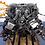Moteur complet BMW SERIE 7 4.4 V8 N63B44C