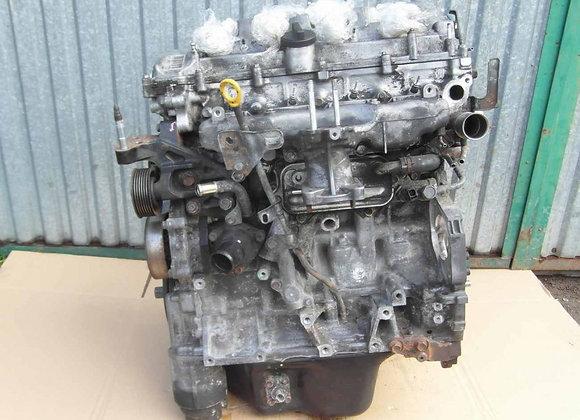 Bloc moteur nu  TOYOTA AVENSIS T25 2.0 D4D