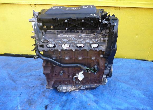 Bloc moteur nu culasse FORD 2.0TDCI UFDA