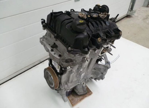 Engine block, cylinder head CITROEN C3 AIRCROSS 1.2L 10XVDA