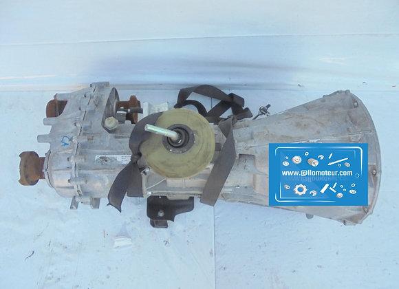 Boite de vitesse manuelle JEEP WRANGLER 2.8 CRD