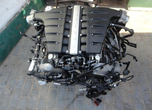 Moteur complet  BENTLEY CONTINENTAL GT