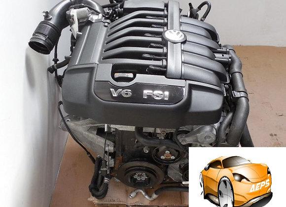 Moteur compet VW TOUAREG V6 3.6L CGR