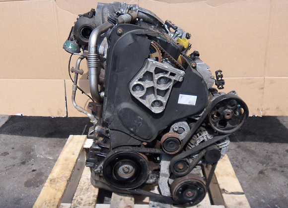 Moteur + boite de vitesse manuelle SUZUKI GRAND VITARA 1.9 DDIS