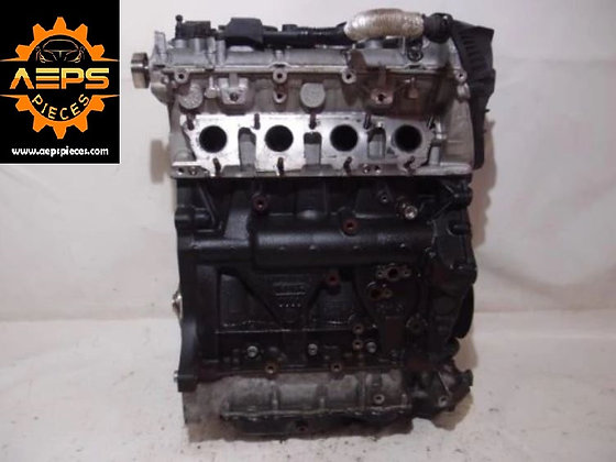 Bloc moteur nu culasse VW AUDI 2.0TSI CCZB