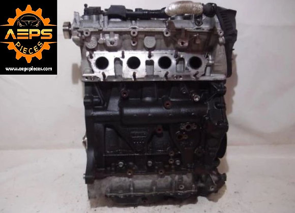 VW AUDI 2.0TSI CCZB Cylinder Head Engine Block