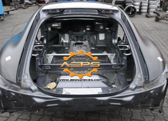 ARRIÈRE COMPLET MERCEDES AMG GT