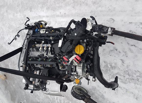 Moteur complet FIAT 500L 1.6 MULTIJET