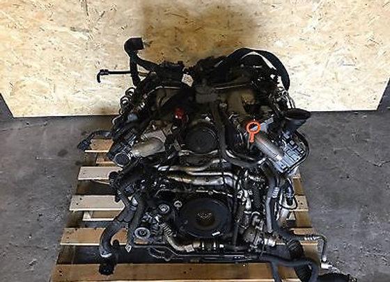 Moteur complet AUDI Q7 4.2TDI V8 CCF