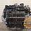Bloc moteur nu culasse AUDI VW  2.0 TSI CHHA