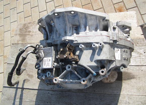 Boite de vitesse auto HYUNDAI 4X4 IX55 3.0 CRD