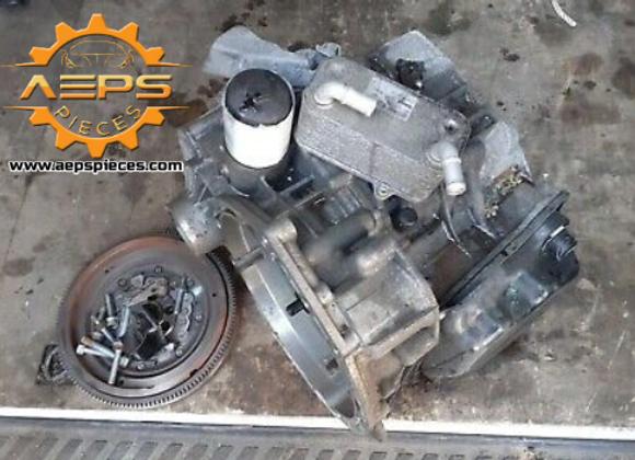 Boite de vitesses manuelle VW T5 2.0 TDI LZZ