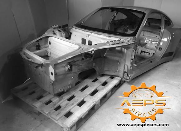 Carrosserie complète PORSCHE 911 GT3
