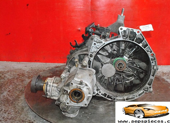 Boite de vitesse auto JAGUAR X-TYPE 2.5 V6