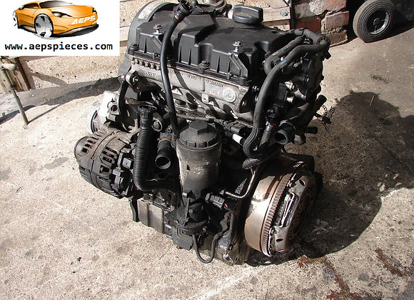 Moteur complet AUDI A2 1.2TDI ANY