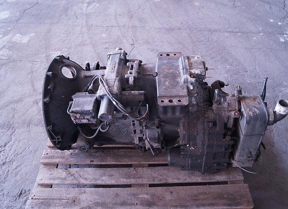 Boite de vitesse SCANIA R GRS 895R