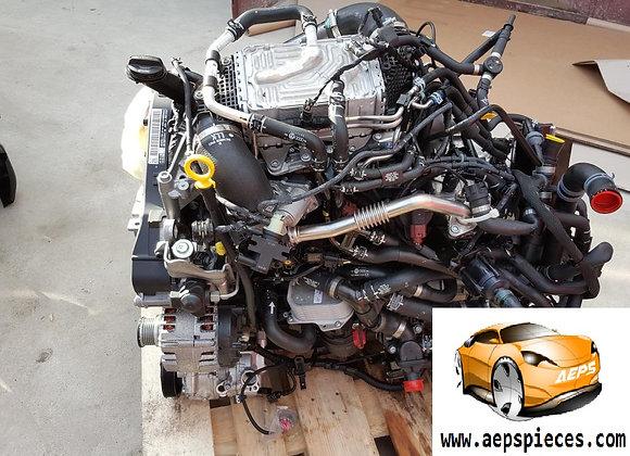 Moteur complet VW T6 2.0TDI 2016