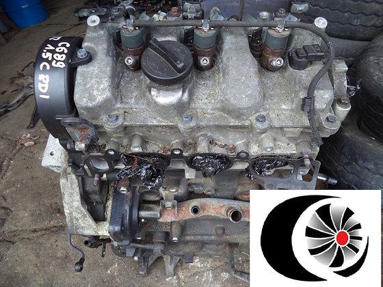 Bloc moteur HYUNDAI 1.5 CRDI D3EA