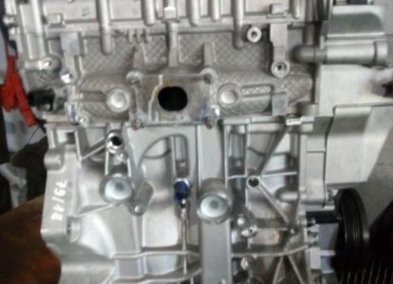 Bloc moteur nu culasse  AUDI VW 1.4 TSI CZE