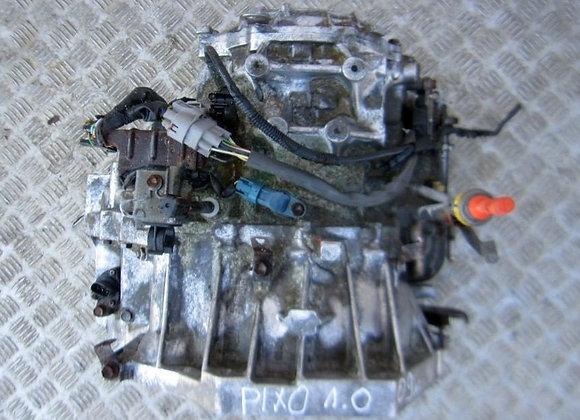 Boite de vitesse auto NISSAN PIXO 1.0
