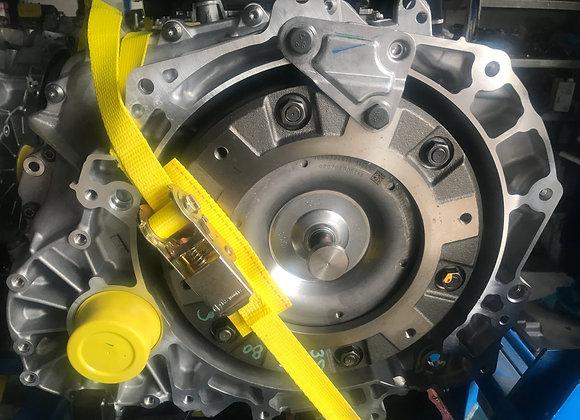 Boite de vitesse auto RANGE ROVER EVOQUE 2.0D 9HP48
