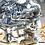 Moteur complet JEEP WK2 3.0 CRD VM44D