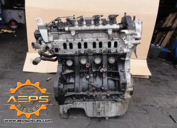Bloc moteur nu culasse SSANGYONG TIVOLI 1,6 E-XDI D16X