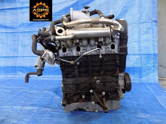 Bloc moteur nu culasse VW 1.9TDI ASZ