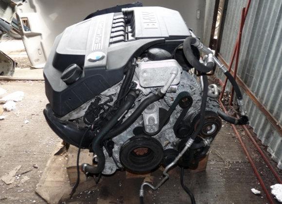 Moteur complet BMW X6 35i