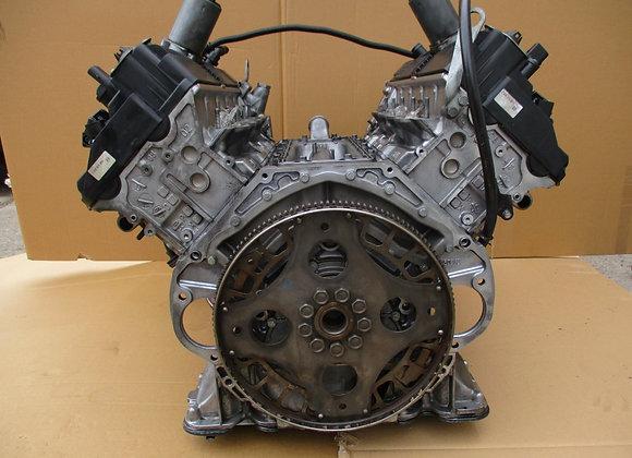 Bloc moteur BMW 4,4 V8