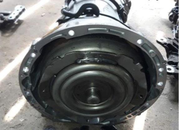Boite de vitesses auto MERCEDES ML 6.3 AMG