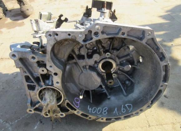 Boite de vitesse manuelle PEUGEOT 4008 1.6D