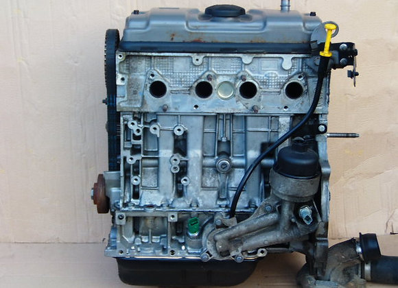 Bloc moteur nu culasse CITROEN C2 1.4i