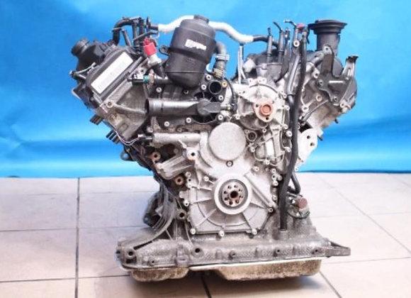 Engine block, cylinder head AUDI 3.0TDI CLAB