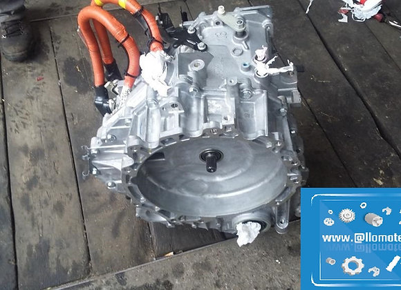 Boite de vitesse auto FORD MONDEO MK5 2.0 HYBRID