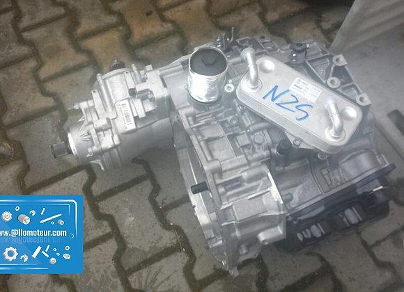 Boite de vitesse auto AUDI Q3 2.0TDI NZS