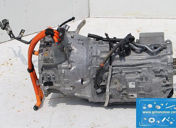 Boite de vitesse VW TOUAREG 3.0 TFSi 7P0 HYBRID