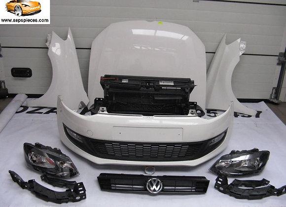 Face avant complete VW POLO 6R0