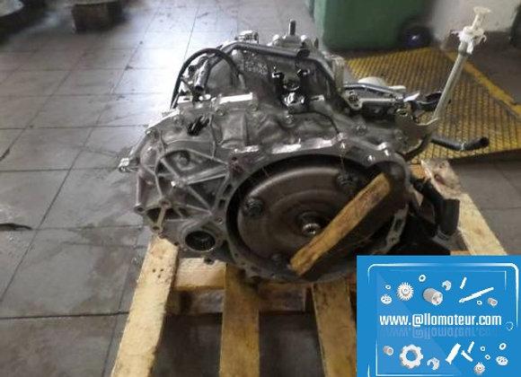Boite de vitesse auto NISSAN MURANO Z51 3.5 V6