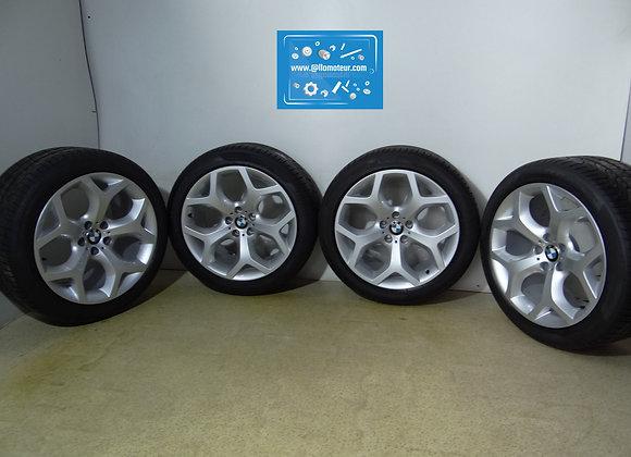 Jantes + Pneus BMW X6