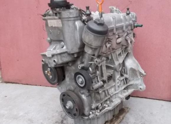 Bloc moteur nu culasse AUDI VW 1.6 FSI BAG