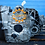 Boite de vitesse auto MERCEDES CLASSE A 2.0 AMG 724045