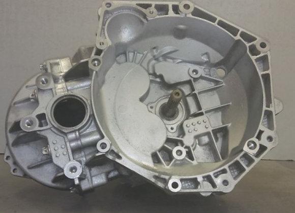 Manual transmission OPEL ASTRA 1.9CDTI