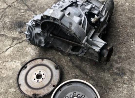 Boite de vitesses auto AUDI A4 B8 MULTITRONIC 2.0TDI KSR