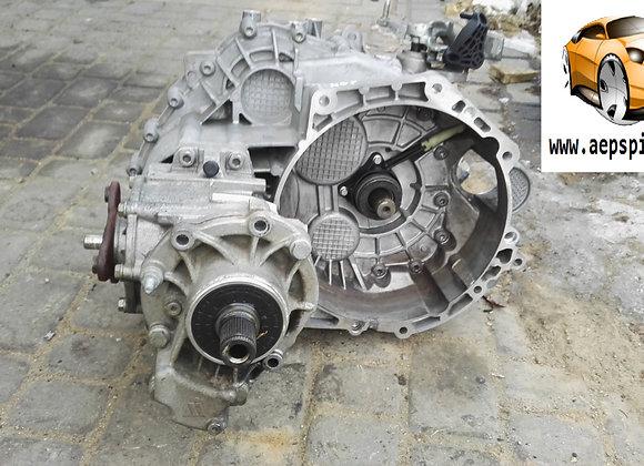 Boite de vitesse auto VW TIGUAN 2.0TDI 4X4
