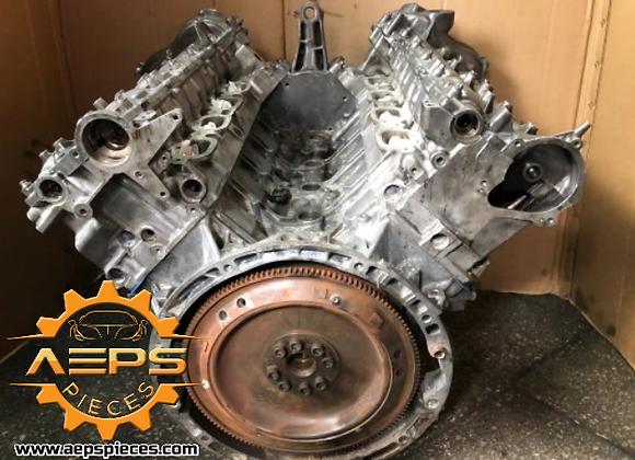 Bloc moteur nu culasse MERCEDES 5.5 V8 273961