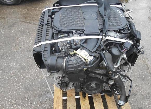 Moteur complet MERCEDES 3.5 V6 SL